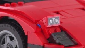 LEGO-Ferarri